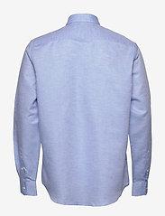 Tiger of Sweden - SANKT - basic skjorter - silver blue - 1