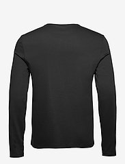 Tiger of Sweden - OLAF LS - basis-t-skjorter - black - 1