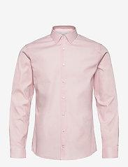 Tiger of Sweden - FILBRODIE - basic skjorter - pale rose - 0