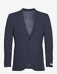 Tiger of Sweden - JARL - enkeltkneppede blazere - misty blue - 0