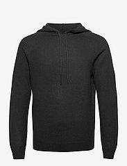 Tiger of Sweden - NAKKNE - basic sweatshirts - black - 0