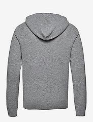 Tiger of Sweden - NAKKNE - basic sweatshirts - med grey mel - 1
