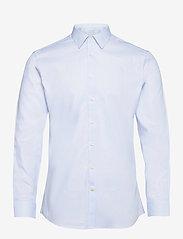 Tiger of Sweden - FERENE - oxford-skjorter - light blue - 0