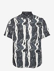 Tiger of Sweden - DIDON - kortermede skjorter - artwork - 0
