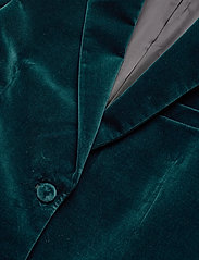 Tiger of Sweden - SALKANA - blazers - scarab green - 2