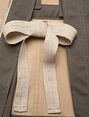Tiger of Sweden - EWA - kurtki użytkowe - soft beige - 5
