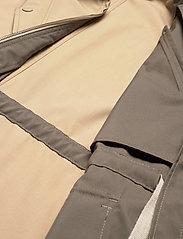 Tiger of Sweden - EWA - kurtki użytkowe - soft beige - 6
