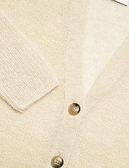 Tiger of Sweden - PERA - cardigans - soft beige - 2