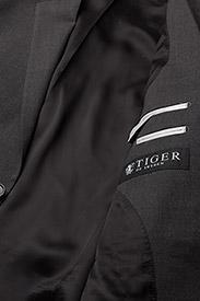 Tiger of Sweden - HENRIE.BZ - enkeltkneppede blazere - fur - 4