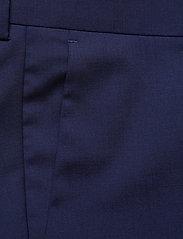 Tiger of Sweden - GORDON - dressbukser - midnight blue/b.g - 2