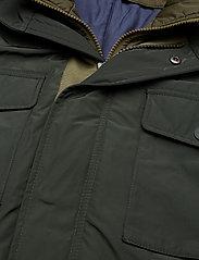 Tiger of Sweden - OSSIEN - light jackets - vibrant green - 3