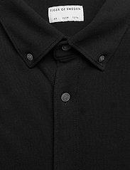 Tiger of Sweden - FENALD - basic skjorter - black - 2