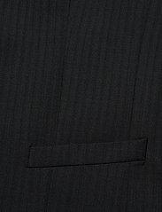 Tiger of Sweden - WOLMER - waistcoats - dark grey mel - 4