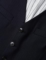 Tiger of Sweden - WOLMER - waistcoats - midnight blue - 2