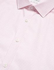 Tiger of Sweden - FRIDOLF - basic skjorter - powder pink - 3