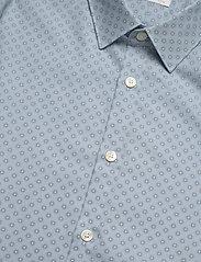 Tiger of Sweden - FERENE - businesskjorter - silver blue - 3