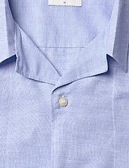 Tiger of Sweden - RICCERDE2 - basic skjorter - silver blue - 2
