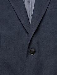 Tiger of Sweden - JARL - enkeltkneppede blazere - misty blue - 2