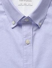 Tiger of Sweden - FENALD - oxford-skjorter - dust blue - 2