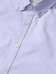 Tiger of Sweden - FENALD - oxford-skjorter - dust blue - 3