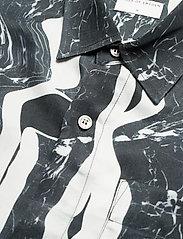 Tiger of Sweden - DIDON - kortermede skjorter - artwork - 3