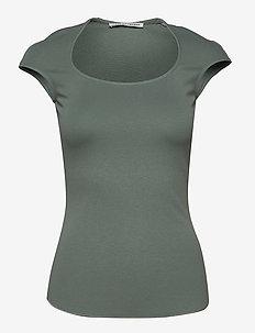 GLABRA - t-shirts - lily pad