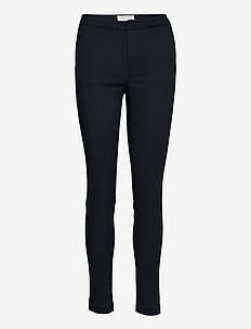 CRISTIN_S - pantalons slim - midnight blue