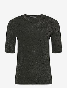 UBA - t-shirts - black green