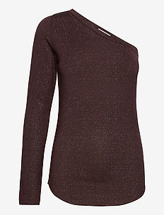 SUTI - long-sleeved tops - rosala