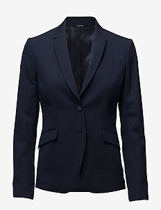 RUMA - matchande set - peacoat blue