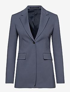 ZARIA - blazer - mist blue