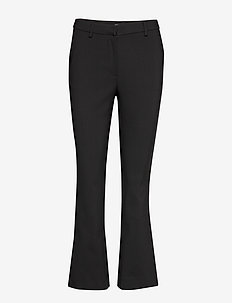 NOORA 2 - trousers - black