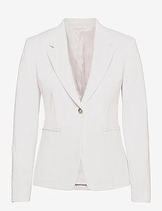 MIRJA S - skreddersydde blazers - star white