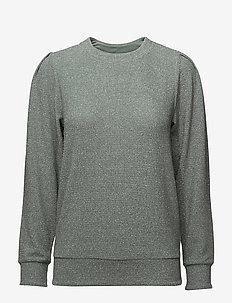 KANHA - sweatshirts - iceberg green