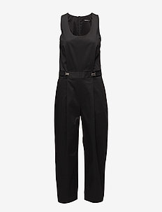RYO - jumpsuits - midnight black