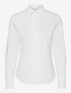 AME - chemises à manches longues - bright white