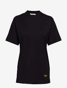 DELLANA - t-shirts - black