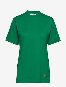DELLANA - t-shirts - marine green