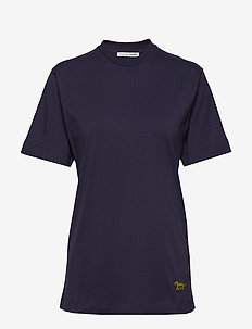 DELLANA - t-shirts - midnight blue