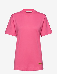 DELLANA - t-shirts - super pink