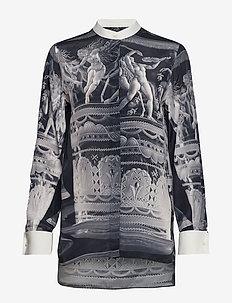 OPOLIA P - pitkähihaiset paidat - artwork