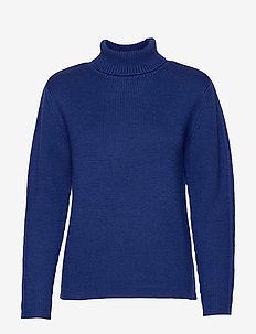 KOS - golfy - royal blue