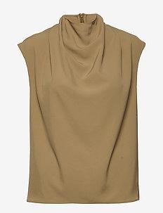 VOLON - Ärmellose blusen - tehina
