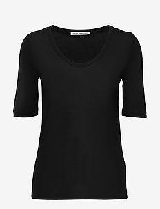 LERNA - t-shirts - black