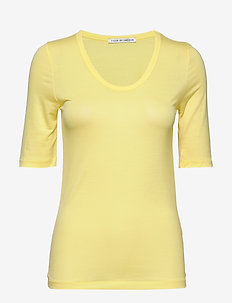 LERNA - t-shirts - chardonnay