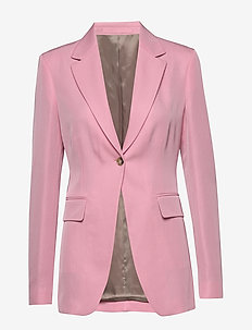 NARINA - skreddersydde blazers - pink