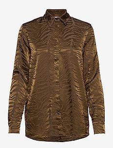 NARKISA - chemises à manches longues - kalamata
