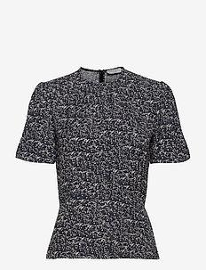 KRIAS P - blouses à manches courtes - artwork