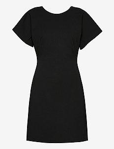 AURA - cocktail-kjoler - black