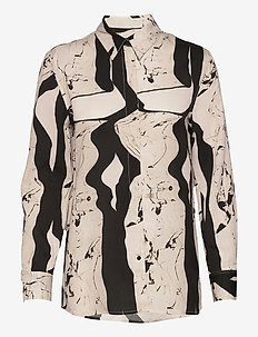 NARKISA X - langermede skjorter - artwork
